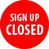 SignUp Closed
